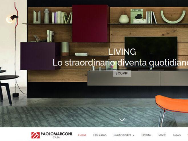 Paolomarconicasa.com